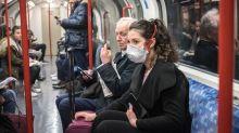 Contagio del coronavirus: qué puedes hacer para reducir el riesgo de contraer covid-19 cuando viajas en transporte público