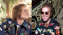 How the Rocketman Cast Compares to the Real-Life People They're Based On