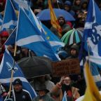 Explainer: Scotland's difficult route to another independence referendum