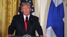 Trump and GOP attack CNN, New York Times and Washington Post in 'fake news awards'