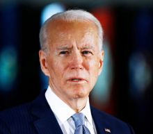Biden: Voting in Wisconsin Is Safe. Locals: It Could Kill Us