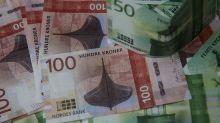 挪威主權財富基金第二季錄得285億美元投資收益