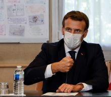 France surpasses 1 million confirmed virus cases amid spike