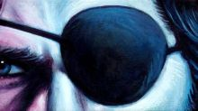 SXSW Exclusive: See 'Eyes Without a Face' Paintings of 10 Iconic Movie Characters