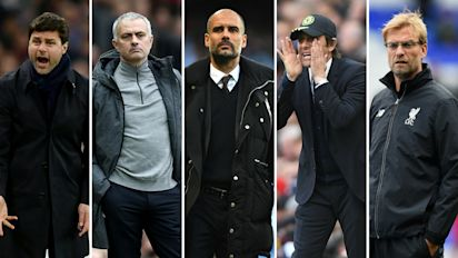 Champions League: Who can British teams face?