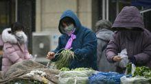 China inflation rises as coronavirus disrupts supply chains