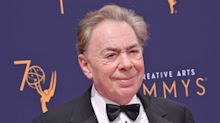 Andrew Lloyd Webber wants government to trial chemical he says could be 'game-changer' for theatres