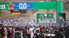 Schumacher sicher: Heizdecken sind das F1-Problem