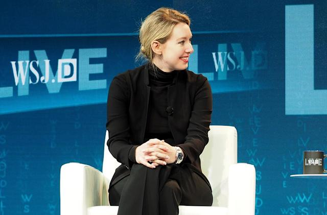 Theranos blood test tech supposedly went unchecked for years