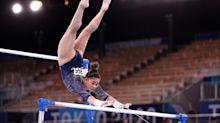 Sunisa Lee Wins Bronze Medal in Uneven Bars Final After Becoming All-Around Champion at Tokyo Olympics
