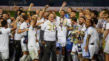 Bielsa jetzt auch offiziell Leeds-Coach