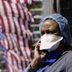 Coronavirus wreaks havoc in African American neighbourhoods