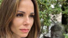 'Eu decido diariamente por viver!', diz Ana Furtado sobre batalha contra o câncer