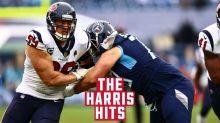 Texans vs. Titans, Week 6
