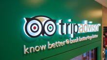 Fly Far Away From Seller-Dominated TripAdvisor Stock