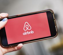 Airbnb Is Close to Filing to Go Public After Travel Rebound