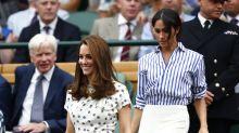 Daran erinnert Herzogin Meghans Outfit für Wimbledon
