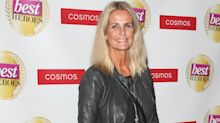 Ulrika Jonsson: I prayed for large breasts but ended up hating them