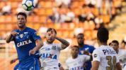 Vanderlei opera milagre, mas não evita derrota do Santos para o Cruzeiro