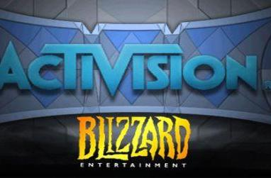 Activision Blizzard files an emergency appeal for buyback rights