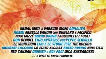 Sanremo 2018, i cd dei cantanti in gara in offerta su Amazon