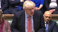 Boris Johnson Unveils 'Radical' Queen's Speech To 'Move On' From Brexit