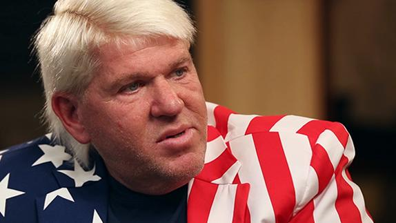 John Daly on gambling away $55 million