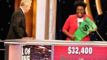 'Celebrity Wheel of Fortune' welcomes game show host as a contestant: See the photos