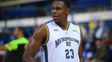 Basket - Eurocoupe (H) - Eurocoupe: Boulogne-Levallois se relance en dominant Mornar Bar