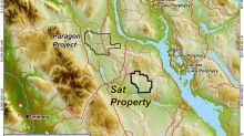 Pacific Empire Minerals Options Sat Property, Central British Columbia