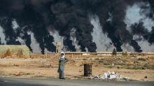 Tropas sirias y rusas entran en la estratégica ciudad fronteriza de Kobane para frenar a los turcos