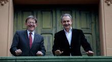 """Zapatero: """"Sánchez acierta al no recibir a Guaidó"""""""