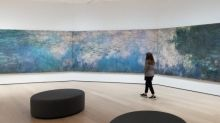 """It's now possible to get lost at the new """"mega MoMA."""" That's a good thing"""