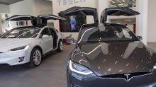 Who will buy Tesla?