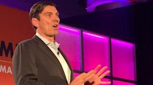 Former AOL CEO Tim Armstrong gets $60 million to exit Verizon
