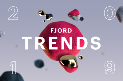 埃森哲《Fjord趨勢2019》