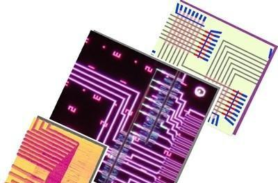 Researchers from Harvard and MITRE announce world's first programmable nanoprocessor