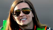 Danica Patrick's 2013 Expectations