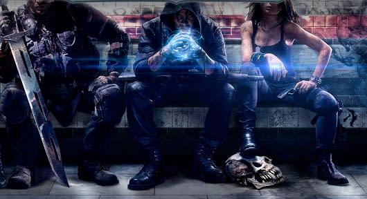 BioWare delays Shadow Realms' alpha