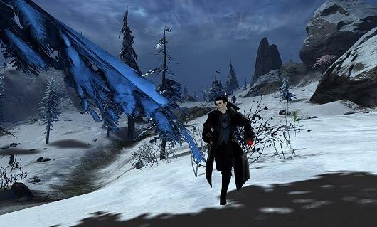 Flameseeker Chronicles: Guild Wars 2's adventures in babysitting