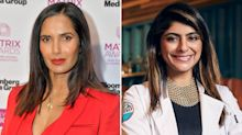 Padma Lakshmi Shares Sweet Video of Fatima Ali Singing on What Would Have Been Her 30th Birthday