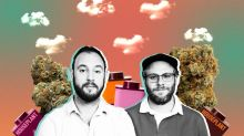 Seth Rogen and Evan Goldberg's cannabis brand is growing well beyond L.A.