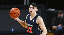 Week off gives Spiders starters time to rest, Andre Gustavson time to recover