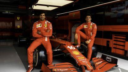 Ferrari selecciona AWS como proveedor oficial de nube para impulsar la innovación en la carretera y en la pista