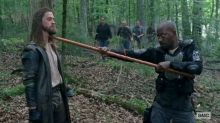 'The Walking Dead' recap: Moral compass confusion abounds