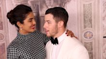 Priyanka Chopra shares new photos with Nick Jonas from their gorgeous wedding