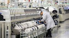 Smartphone Makers Ordering Parts Like There's No Pandemic