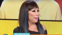 "Inesperada confesión de Moria Casán: ""Yo he sido prostituta"""