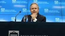 Bank of Canada head: economy in good shape, low oil to take toll
