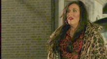 EastEnders' Kat Moon is back and badder than ever